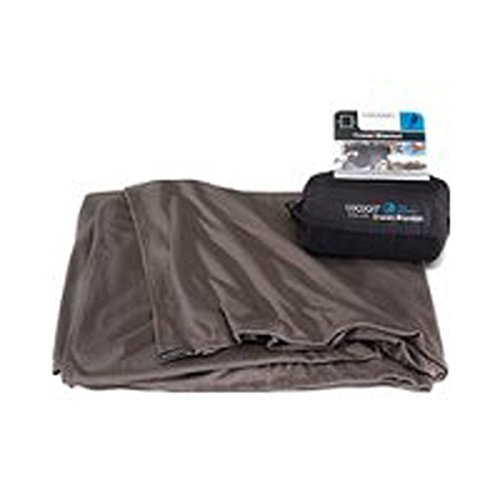 Cocoon Coolmax Travel Blanket (Chocolate) ()