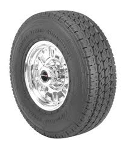 Nitto Series DURA GRAPPLER) 245-75-16 Radial Tire