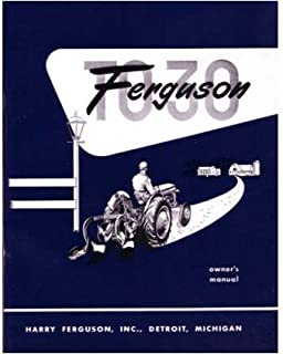 1953 ferguson to30 tractor wiring diagram wiring diagram u2022 rh envisionhosting co
