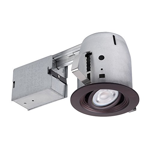 Halogen Recessed Lights - Globe Electric 4
