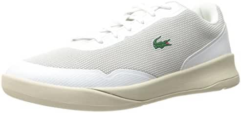 Lacoste Men's Light Spirit 117 3 Casual Shoe Fashion Sneaker