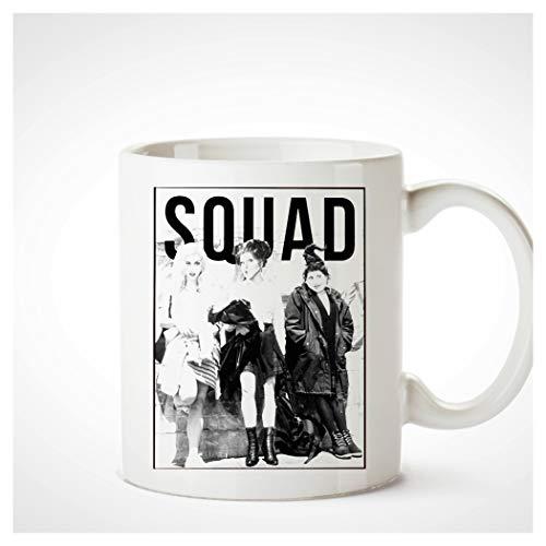 Squad hocus pocus for halloween Mug -