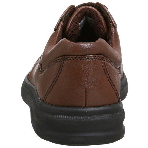 Hush Puppies - Zapatos de cordones para hombre , color, talla 40,5 EU