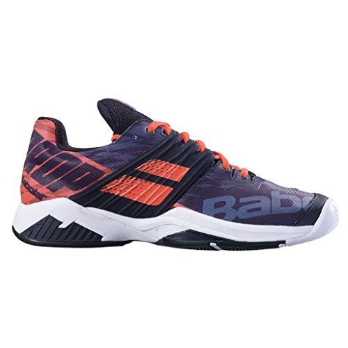 Babolat Men's Propulse Fury All Court Tennis Shoe