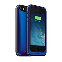 mophie juice pack Air for iPhone 5/5s (1,700mAh) - Blue
