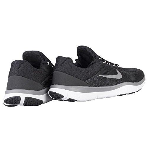 Nike Herren Free Trainer V7 Hallenschuhe Schwarz (Noir/blanc/gris Foncé)