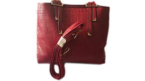 Le borse classiche delle borse della borsa della borsa della borsa della borsa della borsa delle donne di modo - 014