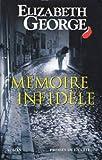 """Afficher """"Mémoire infidèle"""""""