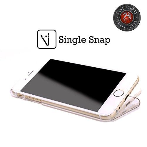 Officiel Anne Stokes Messager De Minuit Hiboux Étui Coque D'Arrière Rigide Pour Apple iPhone 4 / 4S