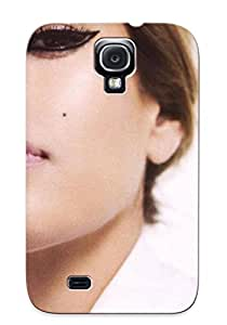 Galaxy High Quality Case/ Eva Mendes (192) THjHAlr439qSZuc Case Cover For Galaxy S4