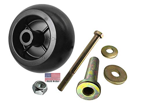 Parts 4 Outdoor Stens 210-169 (USA Made) Plastic Deck Wheel Kit Replaces Exmark 103-3168