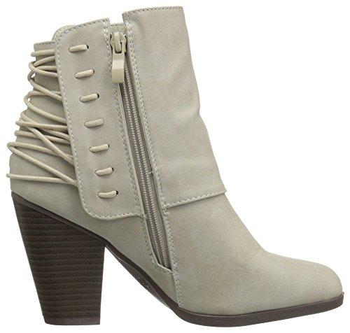Brinley Co Femmes Avalon Cheville Boot Stone