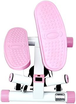 Sunny Health and Fitness Twist Stepper
