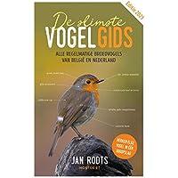 De slimste vogelgids: Alle regelmatige broedvogels van België en Nederland
