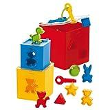 Gowi Toys 453-21 Locking Puzzle Box