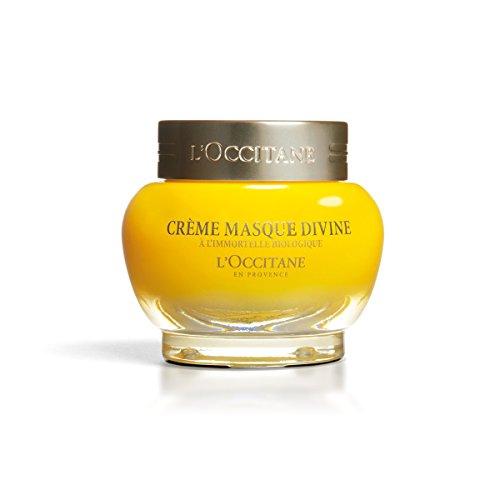 Loccitane Day Care - L'Occitane Divine Cream Mask