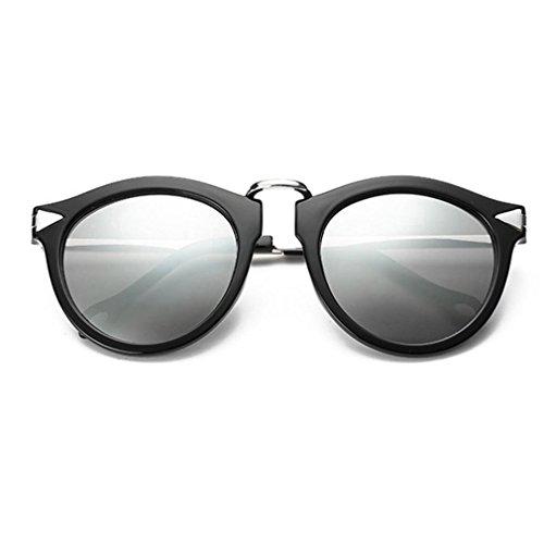 Retro Vintage 04 Color Glasses soleil de Femmes Été lunettes Hommes Mode Unisex Reaso qt7ccEfO