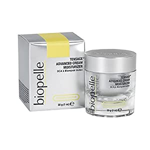 Biopelle Tensage Advanced Cream Moisturizer, 30 Gram