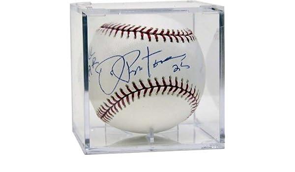 BCW Acrílico de béisbol BallQube Tribuna Pantalla Caso Cubo 24 Count Pack con Opcional UV Protección: Amazon.es: Deportes y aire libre