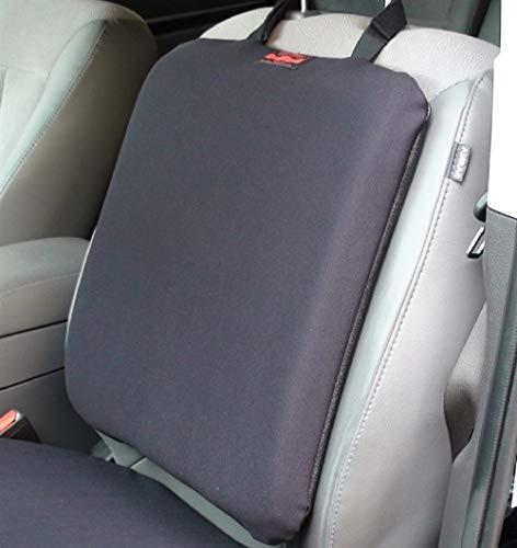 - CONFORMAX Standard Car Seat-Back Gel Cushion