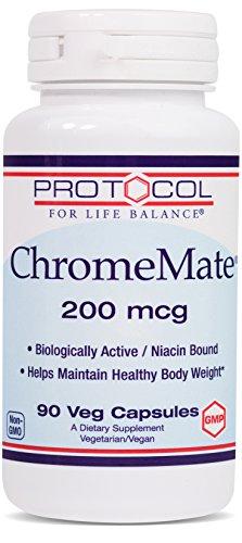 Protocol Life Balance ChromeMate Maintain product image