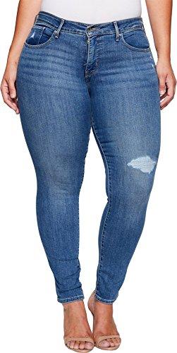 Levi's Women's 311 Shaping Skinny Jeans,September Blue