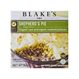 Blakes All Natural Organic Shepherds Pie, 8 Ounce -- 12 per case.