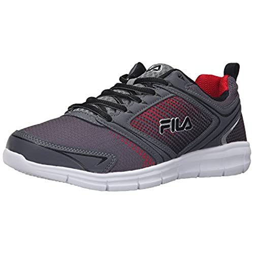 Fila Mens Lace up Canvas
