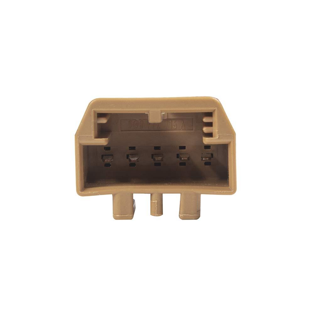 Tekonsha 118811 Wiring Harness