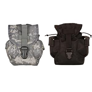 Rothco MOLLE Canteen/Utility Pouch
