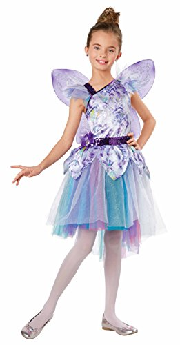 Seasons Flower Fairy Dress up