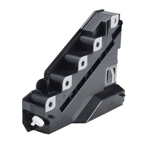 Compatible waste toner container for Dell C2660dn, Dell C2665dnf, Dell C3760n, Dell C3760dn, Dell C3765dnf printer 331-8438 (Waste Toner Original Container)