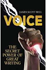 VOICE: The Secret Power of Great Writing Paperback
