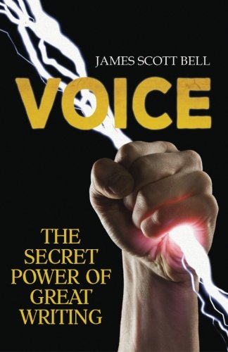 VOICE: The Secret Power of Great Writing