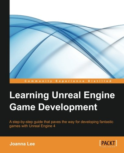 Learning Unreal Engine Game Development by Packt Publishing - ebooks Account