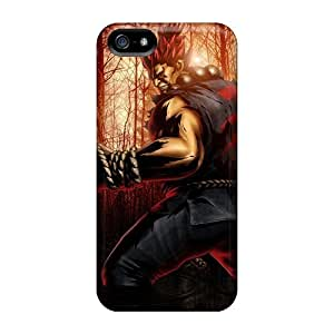 Iphone Cover Case - ATGdTfH4328dbUmx (compatible With Iphone 5/5s)