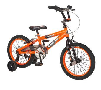 Mongoose Boys Bike 16-Inch
