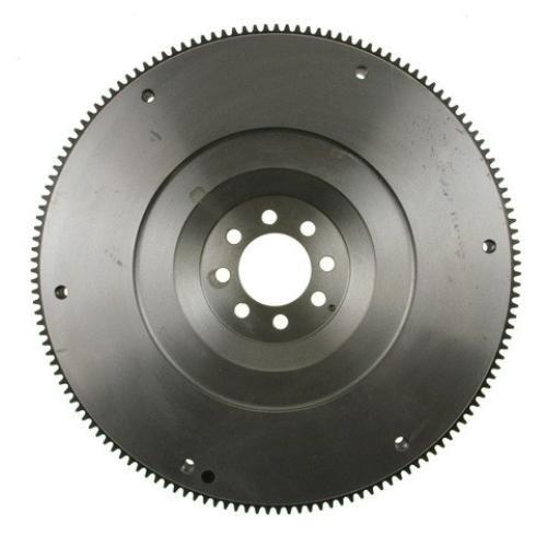 - AMS Automotive 167423 New Solid Flywheel