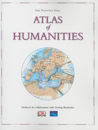 Atlas for the Humanities