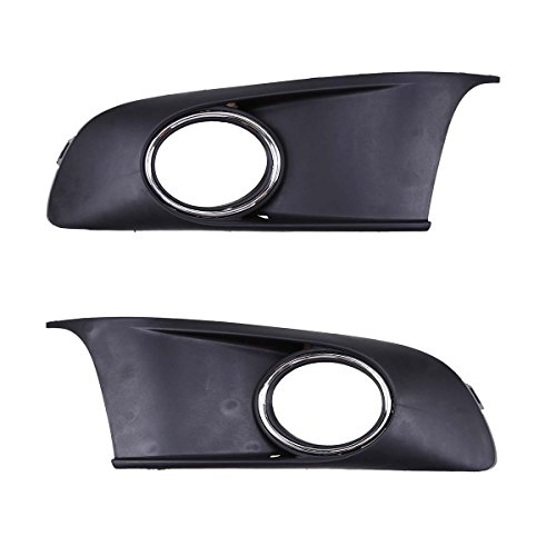 FOR VW VOLKSWAGEN CADDY 2010-2015 NEW FRONT BUMPER HOLDER BRACKET PAIR SET