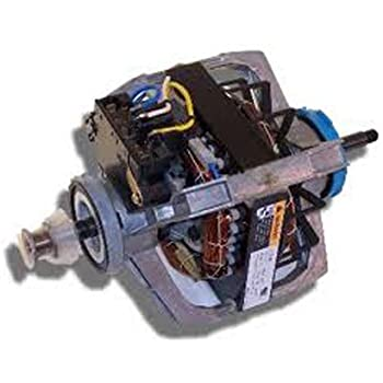 NEW Replacement Part - Dryer Drive Motor for Whirlpool, Sears, Kenmore on amana dryer motor wiring diagram, kenmore washer diagram, kenmore elite dryer belt diagram, kenmore dryer motor test, whirlpool washer parts diagram, whirlpool dryer wiring diagram, kenmore 90 series dryer diagram, kenmore stackable dryer diagram, sears kenmore dryer diagram, kenmore elite electric dryer manual, kenmore dryer timer motor, kenmore dryer schematic diagram, hotpoint dryer motor wiring diagram, kenmore dryer motor repair, kenmore dryer motor relay, kenmore 279787 dryer motor replacement, kenmore dryers manuals 110, kenmore dryer parts, kenmore dryer motor centrifugal switch, kenmore dryer diagram control,