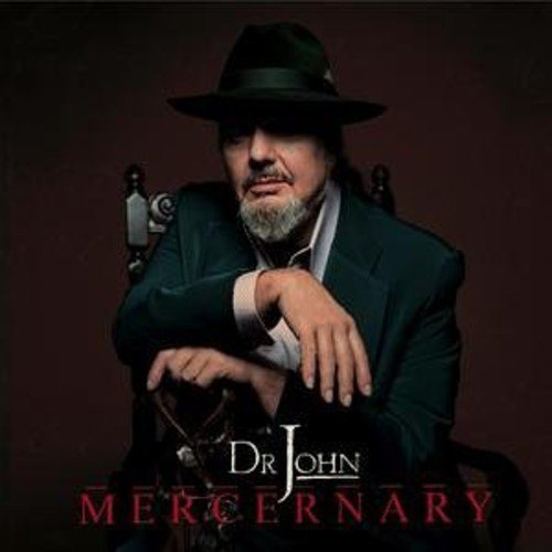dr john mercenary