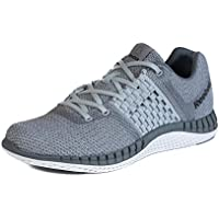 Reebok Mens Zprint Run Ultraknit Running Shoe