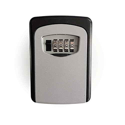 dial and key safe - 9
