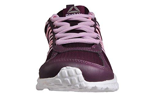 Purple Reebok Femme Trail P Purple Prcln de Wht Violet Pink Chaussures Pcfc Bd5452 Shll rOqIzr