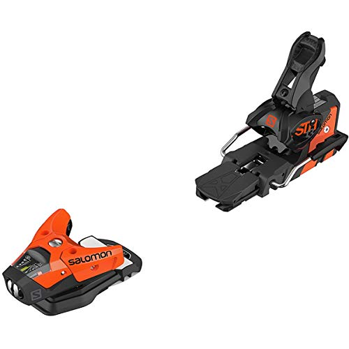 Salomon STH2 WTR 13 Ski Bindings
