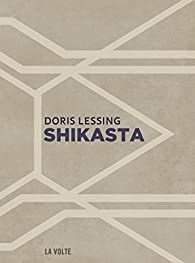 Canopus dans Argo 01 - Archives : Shikasta par Doris Lessing