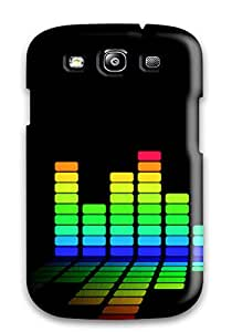 XMLQxJk5471aGJLM Colors Awesome High Quality Galaxy S3 Case Skin