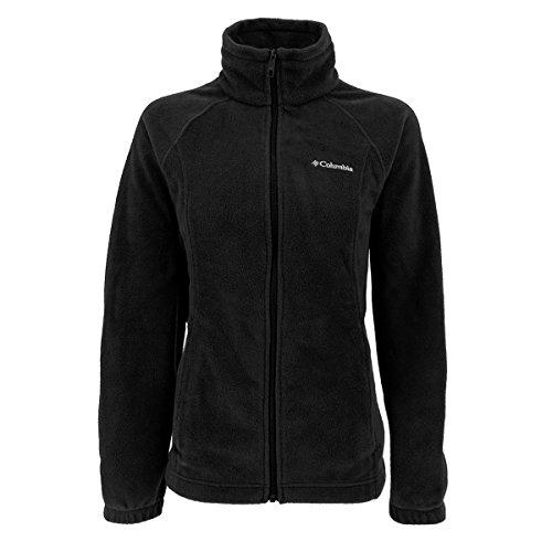 Fleece Women'S Jacket - 2