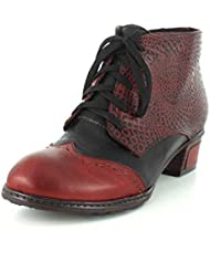 L'Artiste by Spring Step Womens Granola Boot